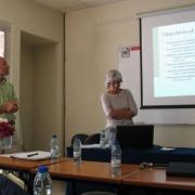 lisbon-jutta-and-hannes-presentation